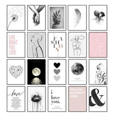 wallartcanva, art print, Fashion, art