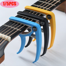 multifunctionalcapo, Electric, Classical, guitarcapo