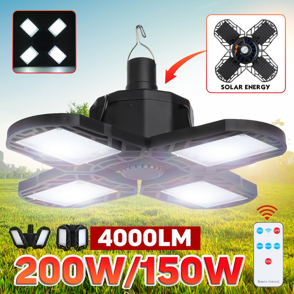 solarpoweredgadget, led, Sports & Outdoors, Office