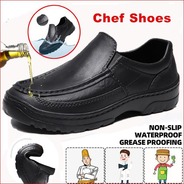 non-slip, Kitchen & Dining, Hotel, workshoe