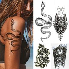 tattoo, maple, Waist, mapleleaftattoo