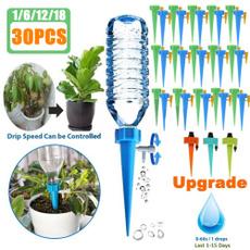 Watering Equipment, irrigation, dripspike, automaticsystem