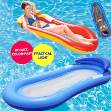 inflatableswimmingbed, indoorfloatingbed, Summer, Furniture