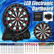 Toy, hangingdartboard, targetboard, electronichangingdartboard