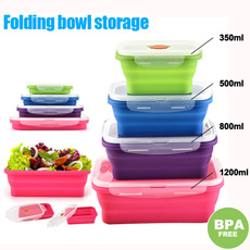 Box, Kitchen & Dining, Container, foodstoragecontainerset