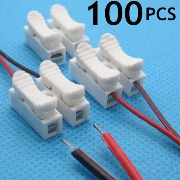 LED Strip, furniturediy, diymaterial, springconnector