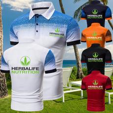 summerwear, Fashion, Polo Shirts, short sleeves