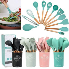 Kitchen & Dining, utensilioscocina, Wooden, Kitchen Utensils & Gadgets