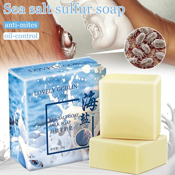 seasaltsoap, facecleaner, Beauty, skincleaning