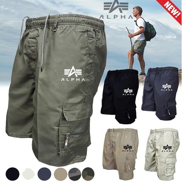 Summer, Beach Shorts, drawstringshort, shortpantsmen