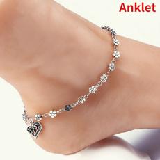 Heart, Fashion, Crystal Jewelry, Classics
