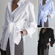 blouse, fashion women, Plus Size, tops shirts for women