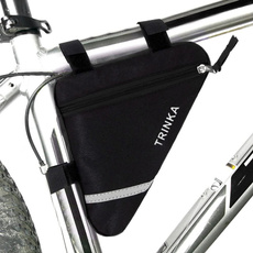 Triangles, saddleframepouch, bikeaccessorie, Cycling