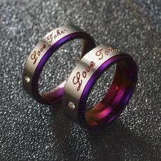 Stainless, Stainless Steel, purplecouplering, Jewelry