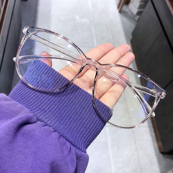 Blues, transparentcomputerglasse, unisexeyewearglasse, oversizeeyeglassesforwomen