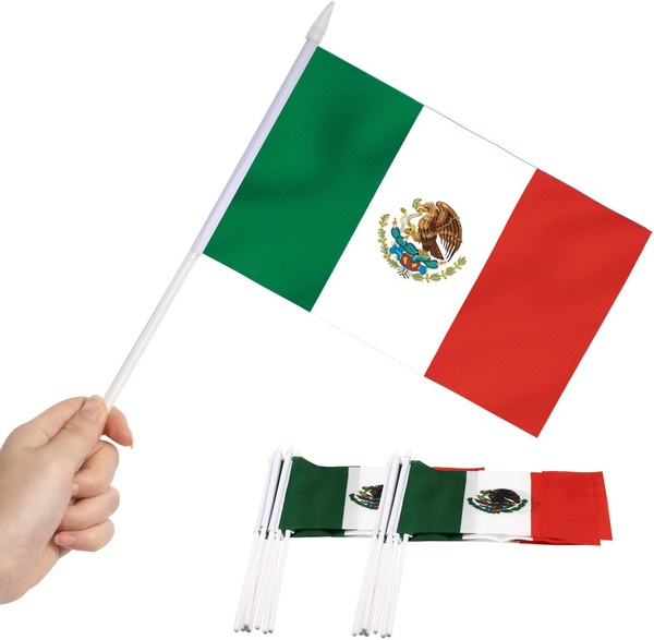miniatureflag, miniflag, Mexico, Mini