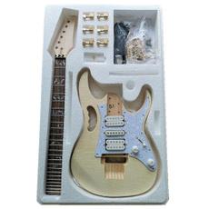 guitare, bricolage, de, Kit