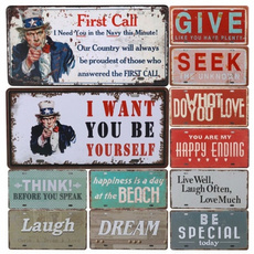 art, Posters, Vintage, Beach