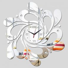Hogar y cocina, Clock, Hogar y estilo de vida, Stickers