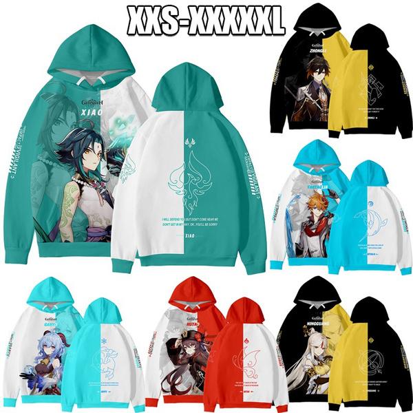 3D hoodies, Casual Hoodie, gamehoodie, Fashion