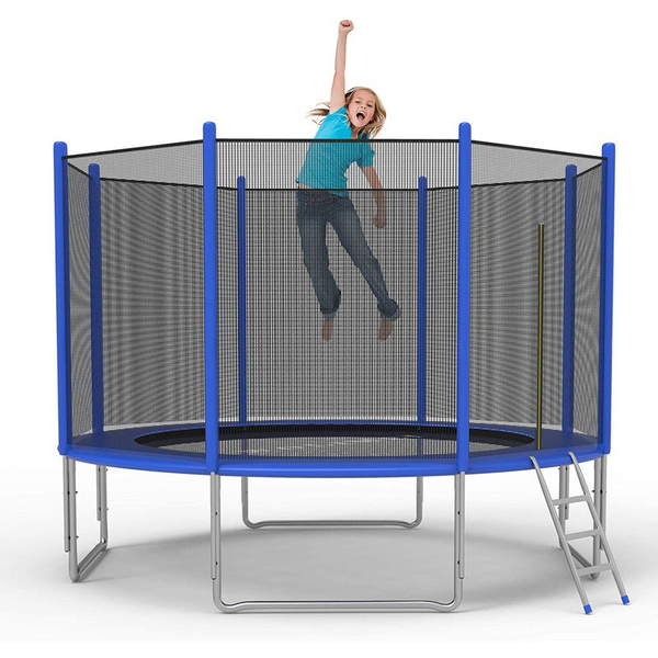 Fitness, Outdoor, roundtrampoline, fashiontoy
