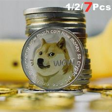 goldplated, cointoy, gold, Gifts