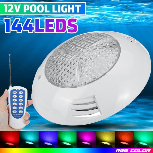 Spa, Night Light, Waterproof, lights