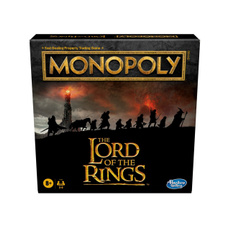 monopoly, gaes, Board Game, Ring