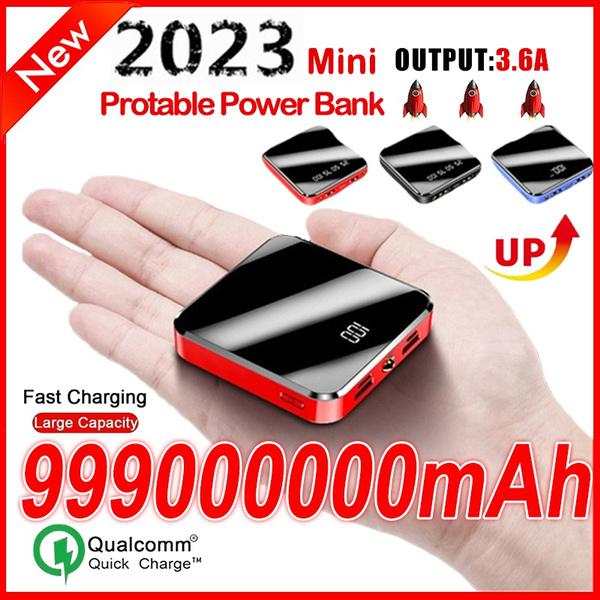 Mini, dualispowerbank, usb, Mobile