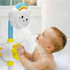 Shower, Bathroom, Toy, Hobbies