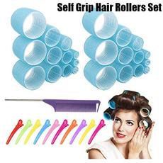 Hair Curlers, diy, hairrollersforlonghair, Hair Rollers