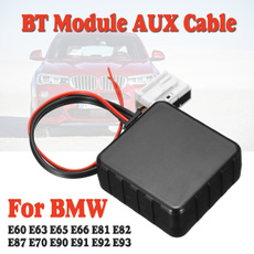 bmwadapter, bluetoothauxcable, Audio Cable, Cars