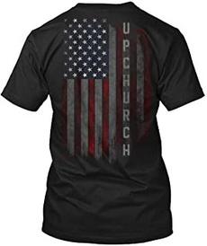 Perfect, T Shirts, Family, upchurch