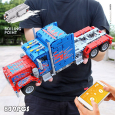 building, Toy, Cars, Muscle