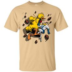 And, T Shirts, decontee, Shirt