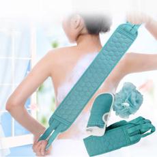 scrubbingartifact, exfoliating, backtowel, Gloves