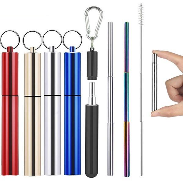 Steel, rainbow, Fashion, Key Chain