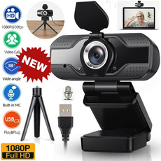 Webcams, Microphone, usb, Home & Living