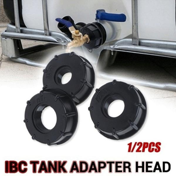 tonbarreladapter, Faucets, Tank, Garden