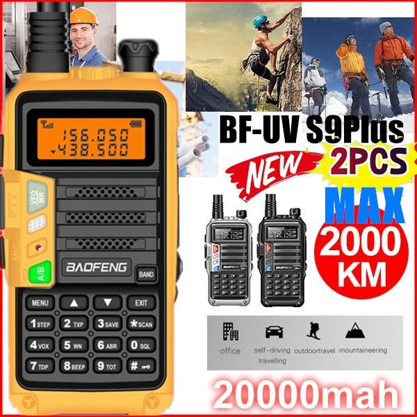 baofenguv10r, Remote, usb, baofengradio