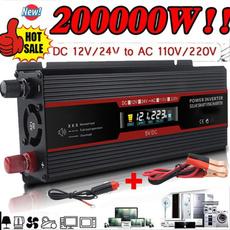 Transformer, inversor12va220v, dc12vtoac220vpowerinverter, powerinverterpuresinewave