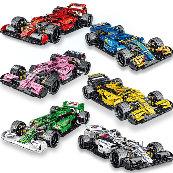 Toy, Gifts, Cars, Puzzle