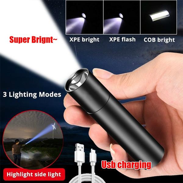 Flashlight, campinglightlamp, Outdoor, led