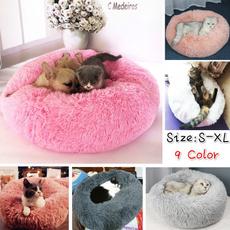 cute, Winter, Pet Bed, Cat Bed