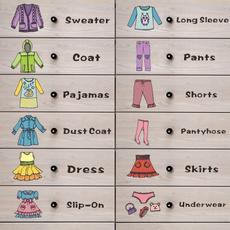 Boy, Underwear, Fashion, classification