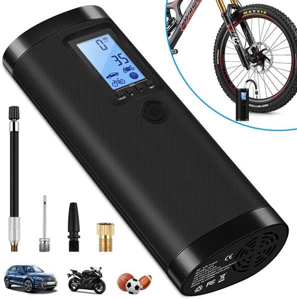electrictyreinflator, Toy, Bicycle, inflatorpump
