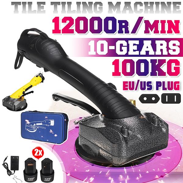 tiletool, Electric, tiletilingmachine, Tool