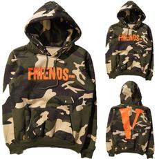 Fashion, reversible, Men's Fashion, camouflage