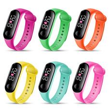 LED Watch, leddigitalwatch, xiaomiwatch3, sportwatchforwomen
