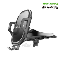 cdslotphoneholder, Heavy, Heavy Duty, 360rotationcarholder